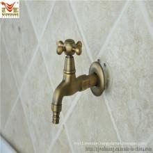 Antique Bathroom Washing Machine Water Nozzle