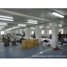 Salle de gymnastique à conteneurs avec plancher renforcé (SHS-entertainment-gym002)
