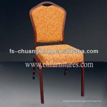Wine Red Hotel Banquet Chair (YC-B70-05)
