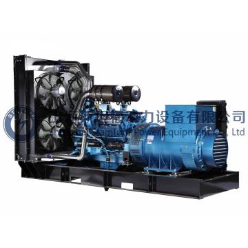 Сооружения 750 кв в режиме ожидания, CUMMINS/Донгфенг/ навес, CUMMINS Тепловозное genset, Тепловозный CUMMINS, Дунфэн Дизель-генераторной установки. Дизельный Генератор Китайский Сервиз