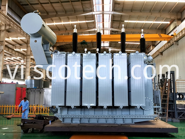 50mva power transformer