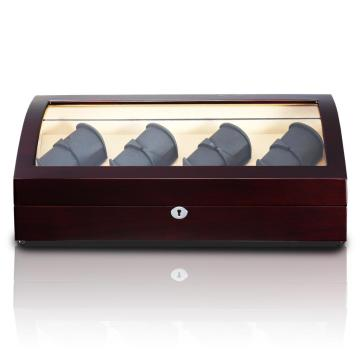 8 + 8 Watch Winder Rolling