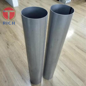 TORICH Carbon Structural Steel Pipes