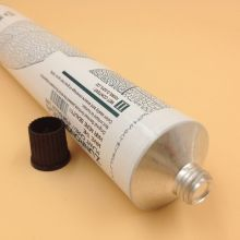 Tubo de alumínio de alta qualidade para cola