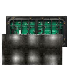 Módulo LED de cor completa para exterior P5 SMD
