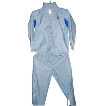 kids Nylon Detachable raincoat