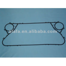 APV H17 nbr gasket for plate heat exchanger plate and gasket