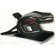 Motorcycle Carbon Fiber Parts Swingarm Cover for Mv Agusta F4