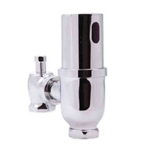 Electronic Toilet Flusher Sensor Valves