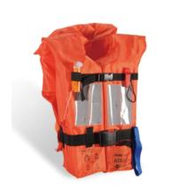 Solas approved adult lifejacket marine ship lifejacket boat lifesaving vest