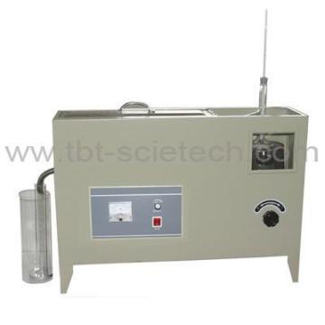 Petroleumdestillations-Testgerät / Destillations-Tester