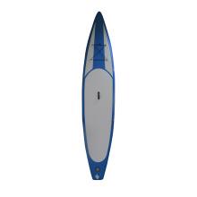Dickes drop stitch material eva pad beschichtet aufstehen aufblasbare sup paddle board