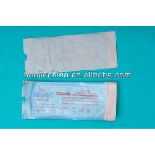 autoclave médical stérile sacs en papier jetables