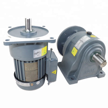 CPG CV32-750-60S 25rpm 256NM Vertical type 3phase 60:1 ratio 220V/380V 750W electric ac motor with gearbox reducer