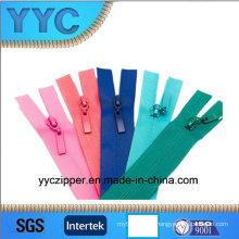 #3 #5 #8 Waterproof Nylon Zipper Eco-Friendly Special Zipper