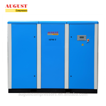 ضاغط AUGUST 90KW 122HP VSD Cng