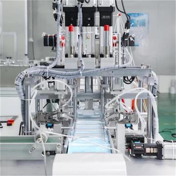 motor driven mask equipment mechanical equipment