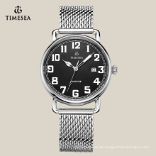 Einfache und elegante Uhr, Herren Business Watch 72166