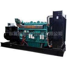800kw Diesel Generator Set mit Yuchai Motor.