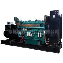 Groupe électrogène diesel 800kw avec moteur Yuchai.