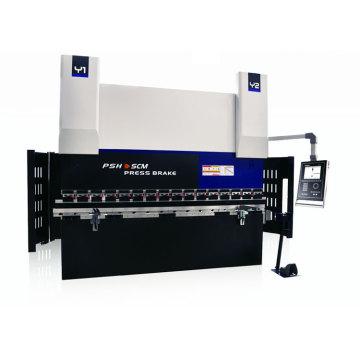 CNC Hydraulic Press Brake (PSH-110/4100SCM)