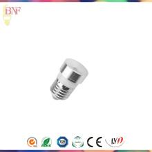 Spot LED E27 avec éclairage de secours intelligent 1W / 3W