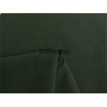 Стойкая к усадке TR окрашенная пряжа ткань для брюк