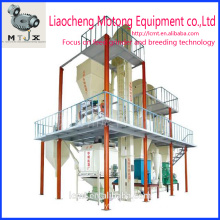 Grinder and Mixer for Animal feed processing