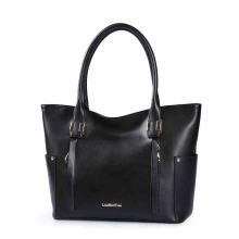 New Arrival Best Handbag Ladies Tote Bag Luxury Handbag PU Handbag (ZX10138)