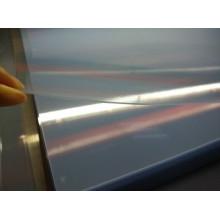 High Quality Extruded Rigid PVC Sheet Transparent for Folding Box