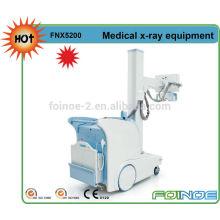 Système de radiographie numérique mobile haute fréquence FNX5200