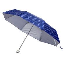 Открытая вручную серебряная печать с откидным зонтиком (JY-248)
