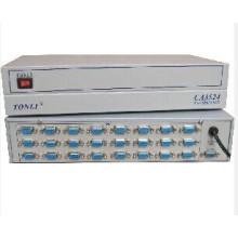 350 MHz 1X24 VGA-Splitter (CA3524)