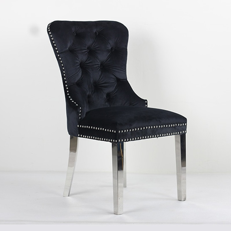 Modern Luxury Restaurant Dining Chairs