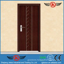 JK-P9032 JieKai european style interior door / pvc window and door / pvc door moulding