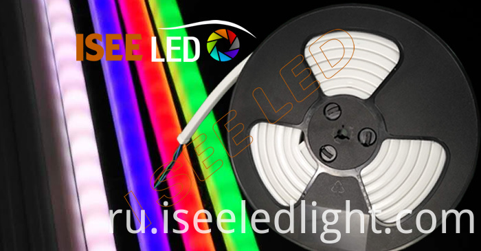 Neon Rgb 60 Led Strip