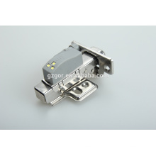 LED light soft close cabinet hinge