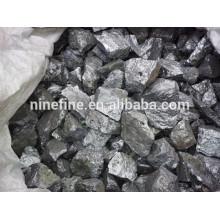 proveedor de oro de grado de metal de silicio