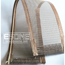Non-stick PTFE mesh convery belt for drying machine