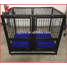 Chiens Application et Cages Pet Carriers Maisons Type Chien Cage Cage Kennel