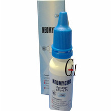Neomycin Eye Drops 10ml