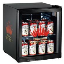 Кокс дисплей поставщиков холодильником