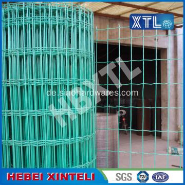 Holland Wire Mesh Pvc beschichtet