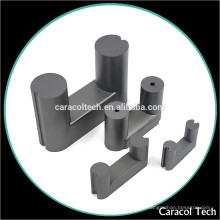 Pc40 Ferrite Magnetic Coil UY Cores para Led Street Light