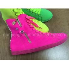 Chaussure décontractée en Lycra Soft