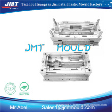 high quality plastic injection bumper car mold
