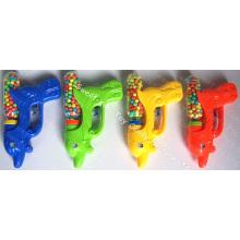 Dolphin Squirt Gun Toy Candy (120105)
