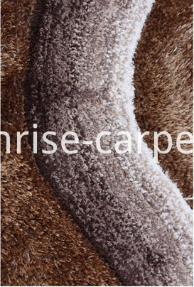 Soft & Silk Shaggy Carpet