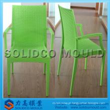 fabricante de vime / cadeira de vime molde em taizhou