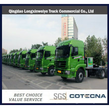 Shacman F3000 Heavy Truck for Tractor Trailer Truck